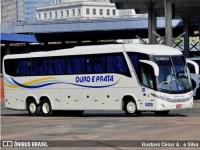 SC: Passageiro de ônibus é preso na BR-480 em Chapecó por transportar entorpecentes - revistadoonibus