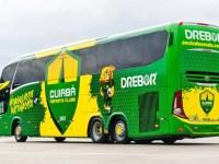 MT: Novo ônibus do Cuiabá Esporte Clube deve ser apresenta nos próximos dias - revistadoonibus