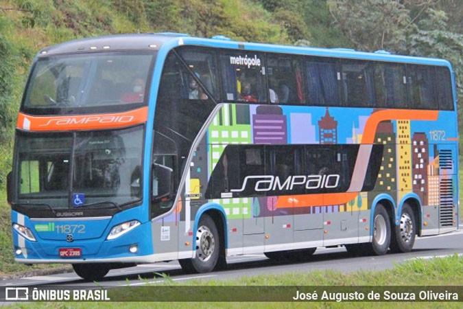 Aumenta procura de passagens na Rio x Aparecida para esta sexta-feira