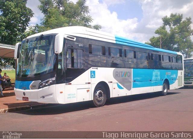 SP: Ribeirão Preto teve atrasos na circulação dos ônibus nesta manhã de terça-feira
