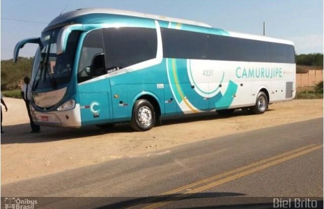Salvador: Acidente entre três ônibus e um caminhão deixa trânsito lento na BA-526 - revistadoonibus