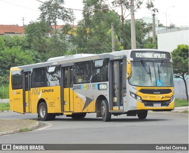 SP: Justiça determina retorno dos ônibus da Sancetur em 24 horas na cidade de Limeira