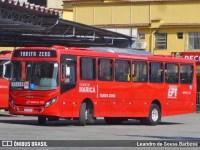 RJ: Maricá inicia a vacinação de motoristas de ônibus contra a Covid-19 - revistadoonibus