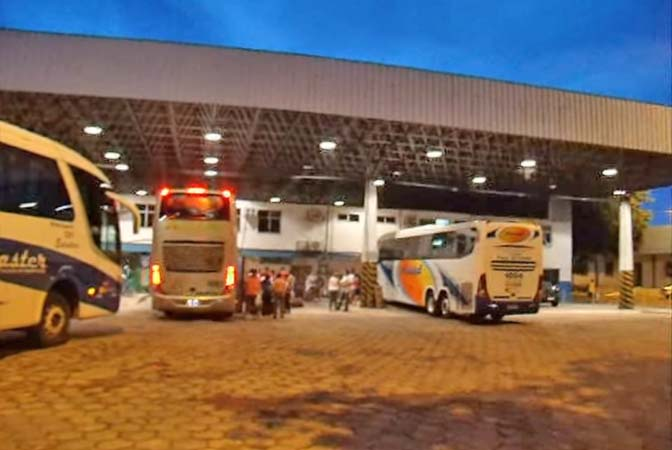 Rodoviária de Manaus pode acabar mudando de local após análise de vereadores