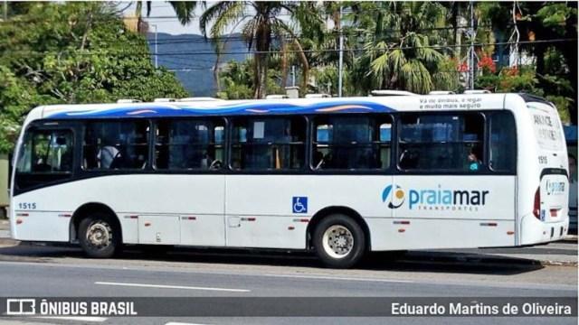 SP: Caraguatatuba realiza mudanças em linhas de ônibus - revistadoonibus