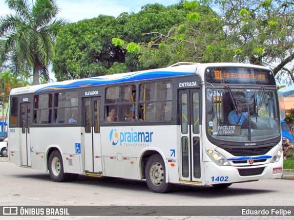 SP: Caraguatatuba realiza mudanças em linhas de ônibus