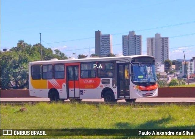 MG: Itaúna inicia operação de ônibus noturna na cidade em caráter experimental