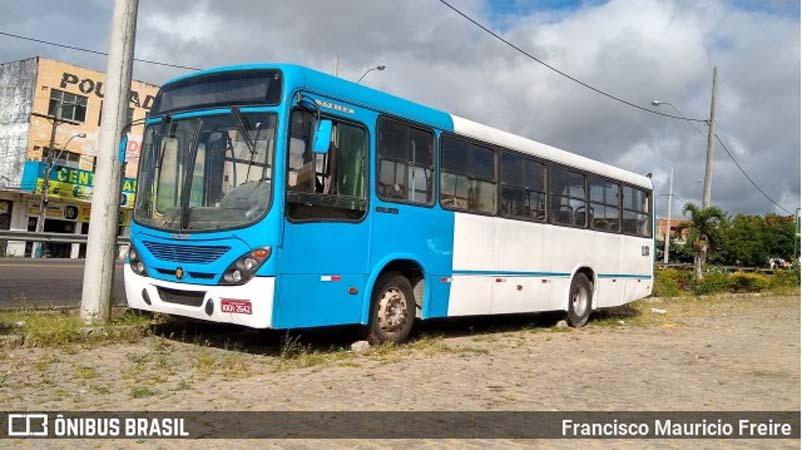 BA: Santo Antônio de Jesus muda empresa de ônibus e Romastur assume a operação municipal