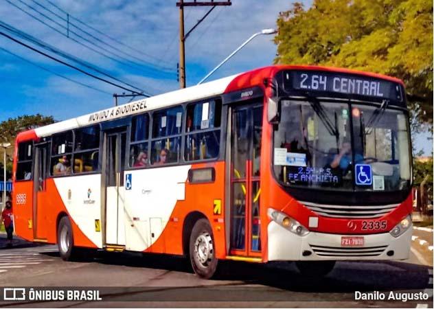 Campinas: Toque de recolher faz prefeitura alterar linhas de ônibus na cidade