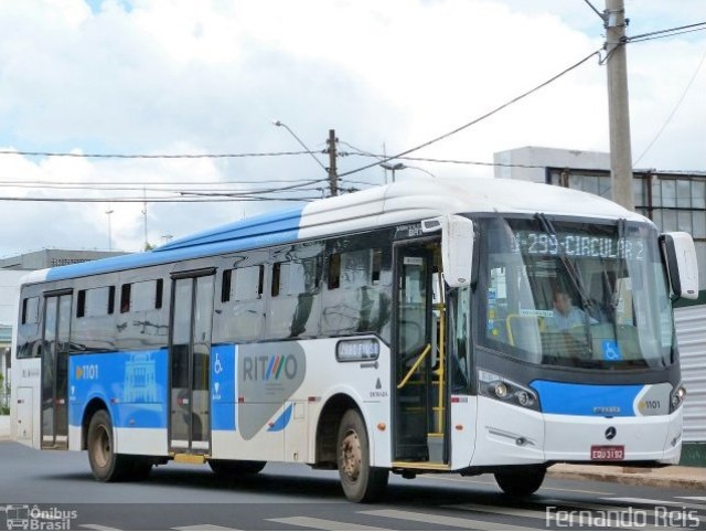 SP: Ônibus voltam circular em Ribeirão Preto nesta segunda-feira porém rodoviários seguirão em greve - revistadoonibus