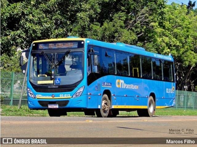 Porto Velho: Rodoviários da JTP Transportes realizam protesto nesta terça-feira - revistadoonibus