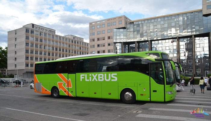 FlixBus inicia operação no Brasil ainda neste ano com US$ 650 mi em caixa