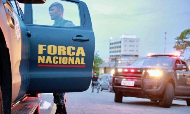Força Nacional começa a atuar hoje no Amazonas - revistadoonibus