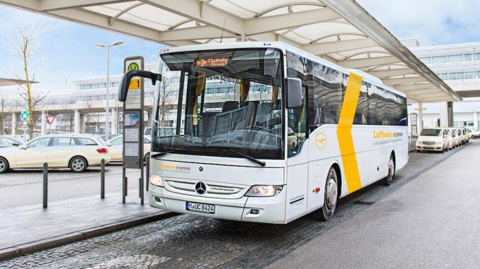 Alemanha: Lufthansa causa polêmica ao trocar jato por ônibus entre Munique e Nurembergue