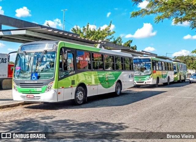 RJ: Campos segue vacinação contra a Covid-19 para rodoviários e motoristas de fretamento nesta segunda-feira - revistadoonibus