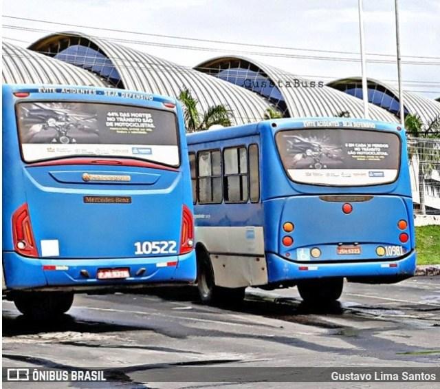 Salvador: Rodoviários da CSN Transportes retomam operação após paralisação - revistadoonibus