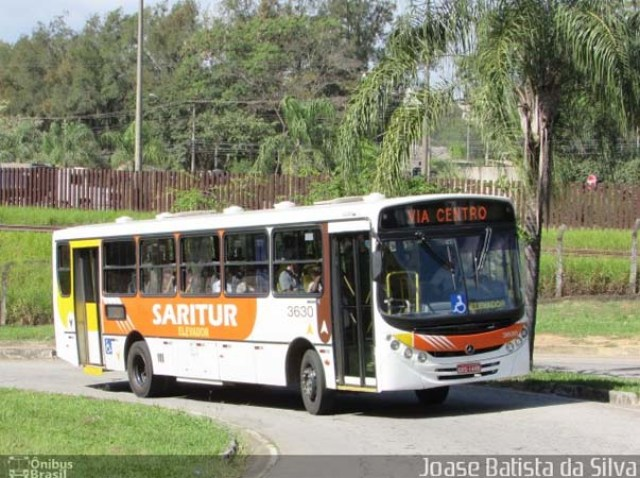 MG: Ipatinga altera itinerário de quatro linhas de ônibus - revistadoonibus