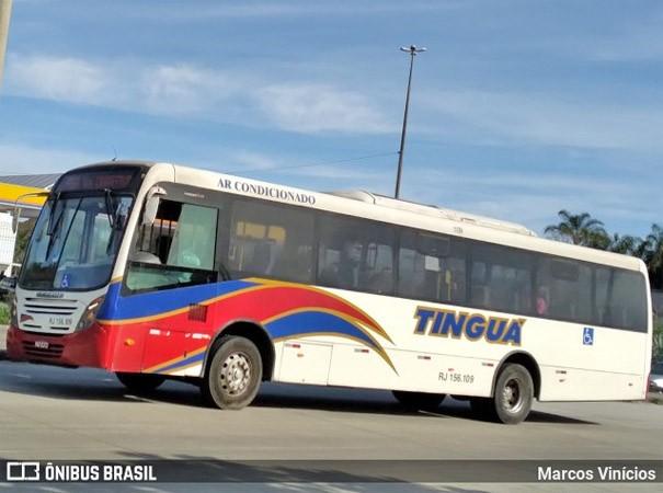 RJ: Assaltos em ônibus na Via Dutra deixa passageiros da Baixada Fluminense apreensivos