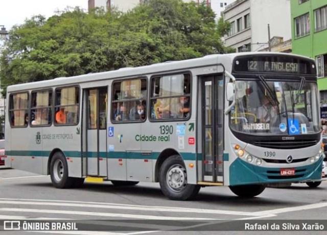 RJ: Empresas de ônibus de Petrópolis abrem vagas para motorista e cobrador - revistadoonibus