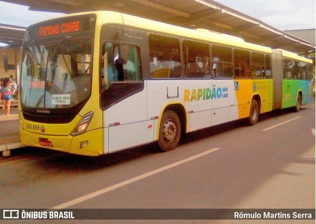 São Luís segue com fiscalização nos ônibus municipais