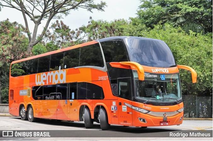 Wemobi celebra aniversário e oferece 50% de desconto em passagens de ônibus
