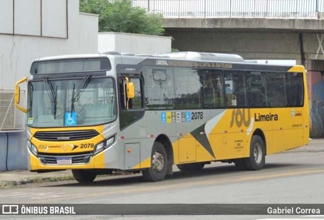 SP: Paralisação de rodoviários de Limeira é descartada após Sancetur aceita reajuste salarial - revistadoonibus
