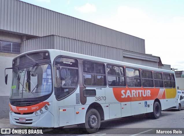 MG: Ipatinga altera itinerário de quatro linhas de ônibus