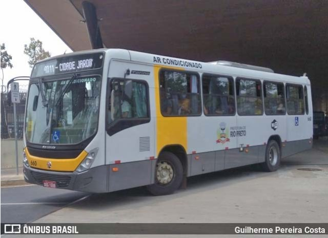 São José do Rio Preto: Câmara Municipal oficializa composição da CPI do Transporte - revistadoonibus