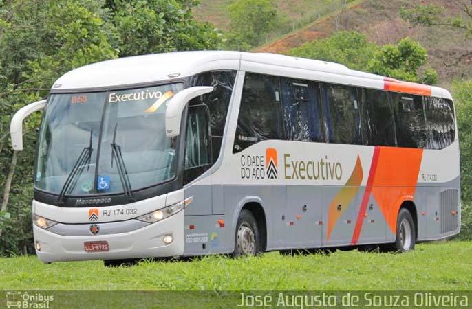 RJ: Cidade do Aço possui o serviço executivo mais confortável do estado
