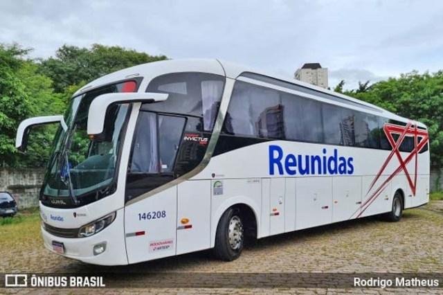 Primar possui a tarifa mais barata na São Paulo x Angra dos Reis Via Paraty e Reunidas oferece Leito e Leito Cama no trecho - revistadoonibus