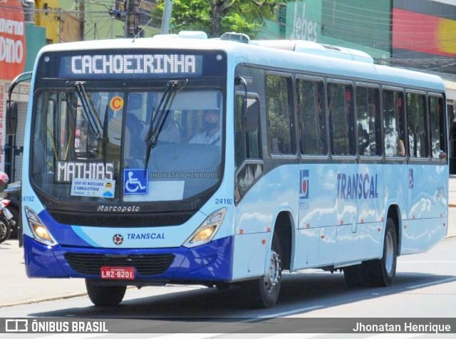 RS: Brigada Militar realiza patrulhamento em ponto de ônibus de Cachoeirinha - revistadoonibus