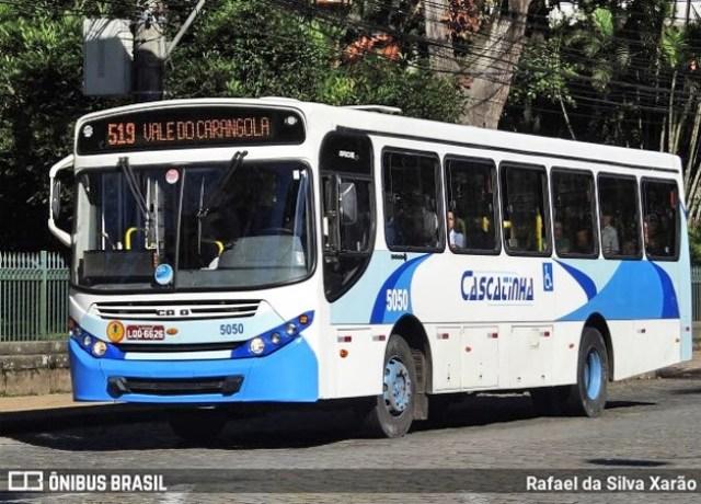 RJ: Prefeitura de Petrópolis anuncia licitação de linhas ônibus após determinação do TCE/RJ - revistadoonibus
