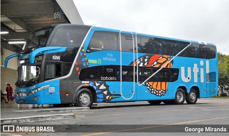 Linha Aparecida x Belo Horizonte possui grande procura de passagens neste domingo