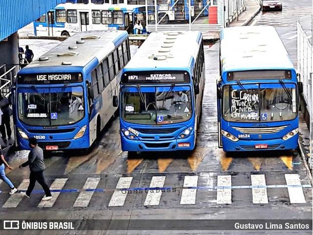 Salvador: Rodoviários da CSN Transportes retomam operação após paralisação