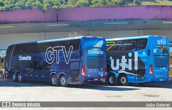 Viação Cometa conquista mais passageiros com o serviço Leito Cama na Rio x BH