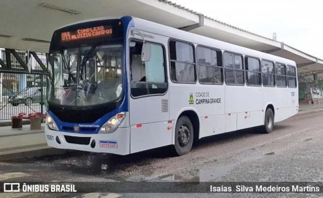 PB: Termina a paralisação dos rodoviários de Campina Grande - revistadoonibus