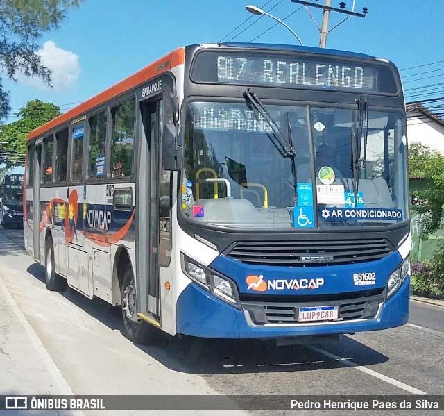 Rio: Ônibus atropela e mata ciclista na Zona Oeste nesta tarde - revistadoonibus