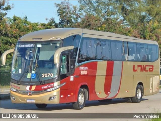 RJ: Única-Fácil anuncia retorno normal da linha Rio x Petrópolis x Rio - revistadoonibus