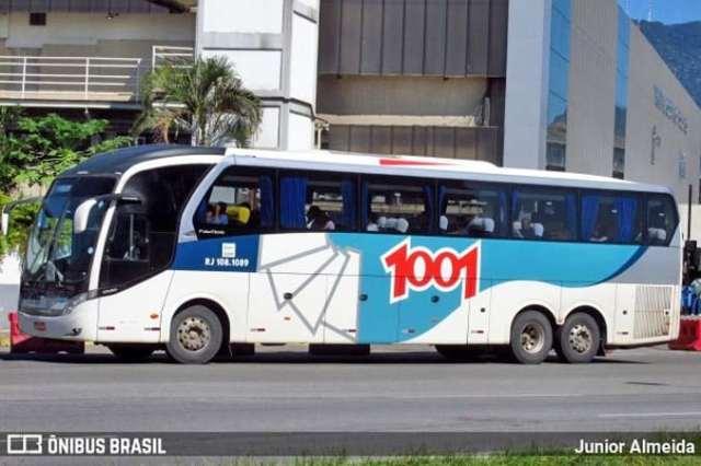 RJ: DETRO aplicou 239 multas no mês de junho durante fiscalizações - revistadoonibus