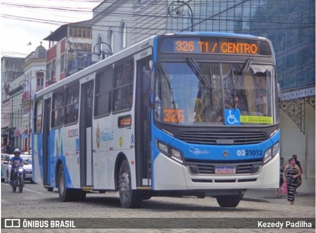 Manaus altera trânsito e transporte para a Carreata para Jesus neste sábado 10 - revistadoonibus