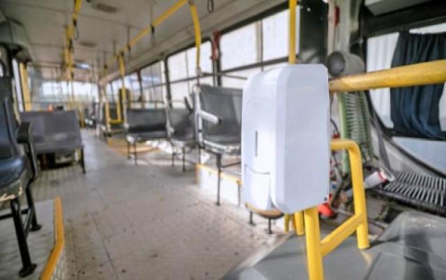 BA: Camaçari disponibiliza ônibus escolar para alunos da rede estadual - revistadoonibus