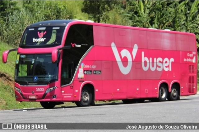 Buser oferece passagem na Rio x Belo Horizonte nesta noite a partir de R$ 59,90 - revistadoonibus