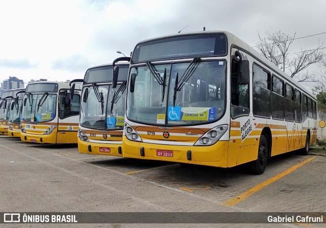 Porto Alegre anuncia ampliação na oferta do transporte coletivo