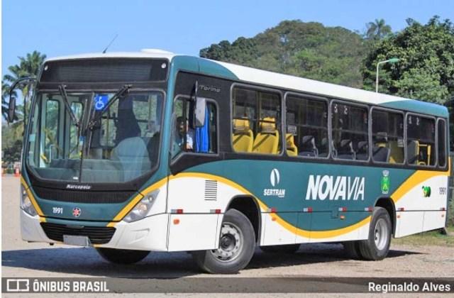 SP: Santa Bárbara d'Oeste anuncia aumento na tarifa de ônibus para este domingo - revistadoonibus