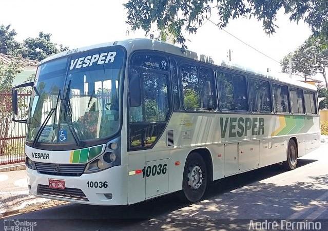 SP: Homem é preso em Limeira após furtar ônibus em Cordeirópolis