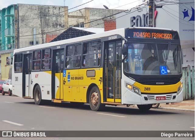 Rio Branco: Viação Floresta é condenada a pagar R$ 4 mil para passageira que machucou a coluna dentro do ônibus
