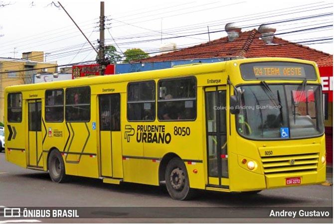 SP: Rodoviários da Prudente Urbano retomam operação com 29 ônibus nesta manhã
