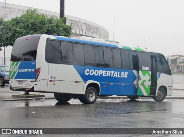 Sergipe: Governo do Estado autoriza reajuste na tarifa de ônibus intermunicipal em 10% - revistadoonibus