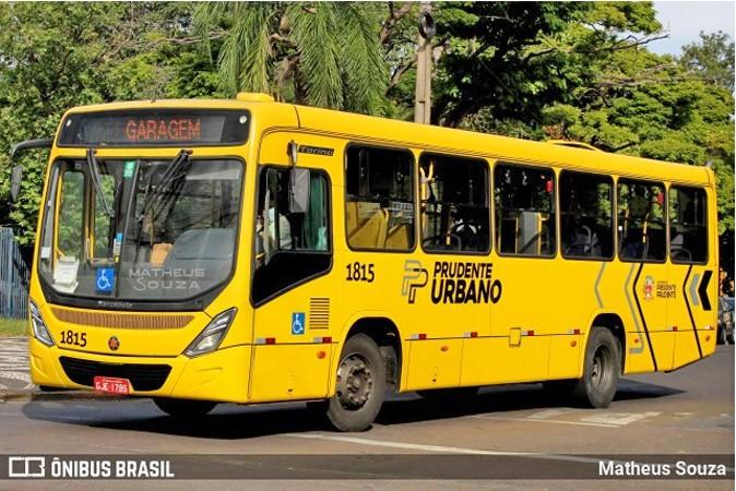 SP: Greve de ônibus em Presidente Prudente chega ao seu 29º dia