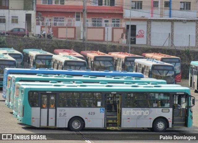 MG: Câmara de Juiz de Fora aprova Projeto de Lei que prevê subsídio de R$ 11,9 milhões para o transporte - revistadoonibus
